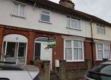 Thumbnail 3 bed terraced house for sale in Rue De St Lawrence, Waltham Abbey, Essex