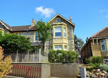Thumbnail 2 bed flat to rent in Shrubbery Walk, Weston-Super-Mare