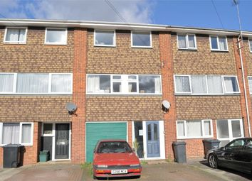 Thumbnail 3 bed terraced house for sale in Sunrise Avenue, Chelmsford, Essex