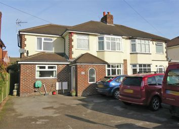 Thumbnail 4 bedroom semi-detached house for sale in Dale Road, Spondon, Derby
