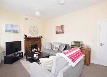 Thumbnail 3 bed flat for sale in Sandgate Road, Folkestone, Kent