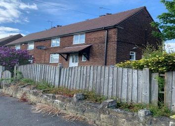Thumbnail 3 bed semi-detached house to rent in Newmarket Street, Mansfield