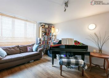 Thumbnail 3 bed flat for sale in Lampern Square, London