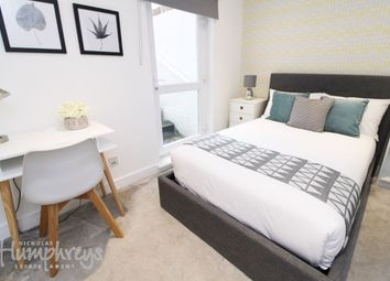Thumbnail Room to rent in Room 3 - Westfield Road, Reading
