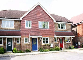 Thumbnail 3 bed terraced house to rent in Willow Close, Maidenhead