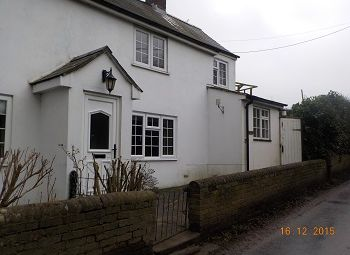 Thumbnail 2 bed cottage to rent in Dottery, Bridport