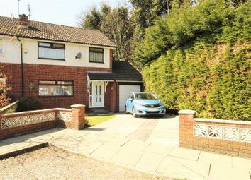 Thumbnail 3 bed semi-detached house for sale in Lunesdale Avenue, Aintree, Liverpool