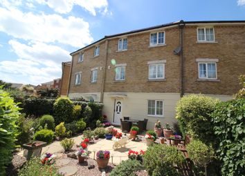 Thumbnail 4 bed terraced house for sale in Long Beach View, Eastbourne