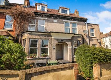 Thumbnail 1 bed flat for sale in Elmsdale Road, London