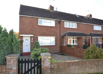 Thumbnail 2 bed cottage to rent in Admirals Walk, Hoddesdon