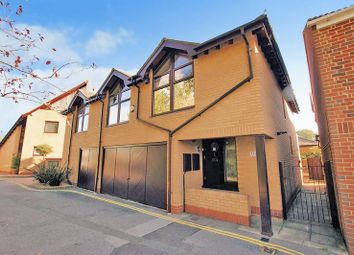 Thumbnail 4 bed property for sale in Bath Lane, Fareham