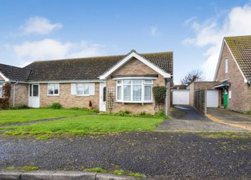 Thumbnail 2 bed semi-detached house for sale in Cakeham Way, West Wittering, Chichester