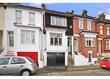 Thumbnail 3 bed terraced house to rent in Victoria Road, Chatham