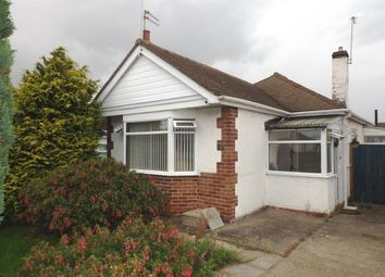 Thumbnail 2 bed bungalow for sale in Shaun Close, Rhyl, Denbighshire