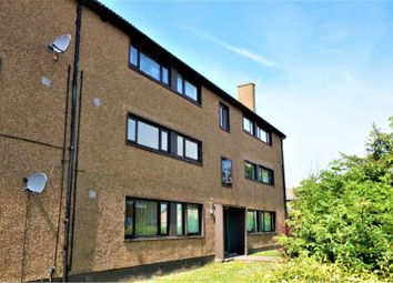 Thumbnail 3 bed flat for sale in Esk Place, Annan