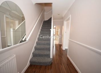 Thumbnail 3 bedroom property to rent in Stanley Road, Ilford, Essex