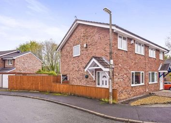 Thumbnail 3 bedroom semi-detached house for sale in Ash Coppice, Lea, Preston, Lancashire