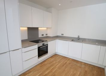 Thumbnail 2 bed flat to rent in St. Marks Square, Bromley