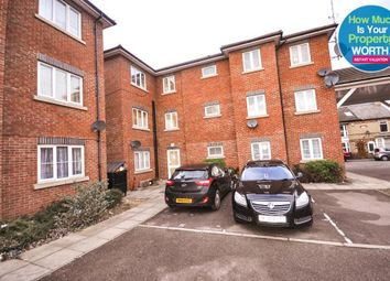 Thumbnail 2 bed flat for sale in College Street, Kempston, Bedford, Bedfordshire