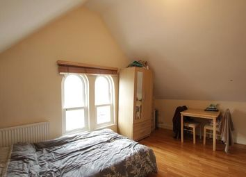 Thumbnail Studio to rent in Tottenham Lane, Crouch End, London