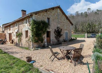 Thumbnail 3 bed farmhouse for sale in Villars, Aquitaine, 24530, France