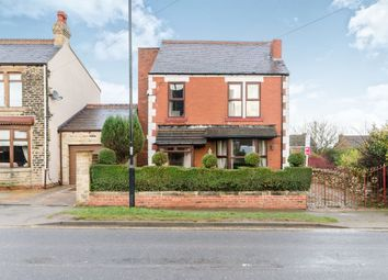 Thumbnail 3 bed detached house for sale in Beighton Road, Woodhouse, Sheffield