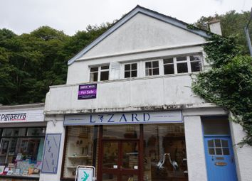 Thumbnail 2 bed flat for sale in The Coombes, Polperro
