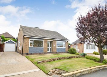 Thumbnail 2 bed detached bungalow for sale in Brockwood Crescent, Keyworth, Nottingham