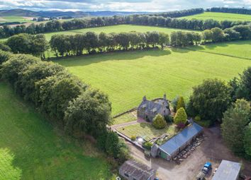 Thumbnail Farm for sale in East Headiton, Insch