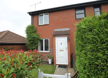 Thumbnail 3 bed end terrace house for sale in St. Brelades Road, Crawley, West Sussex.