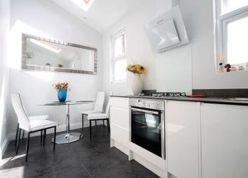 Thumbnail 3 bed maisonette for sale in Mitcham Road, Tooting
