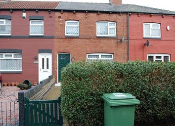 Thumbnail 3 bed terraced house to rent in East Park View, Leeds