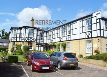Thumbnail 3 bedroom flat for sale in The Chestnuts, Huntingdon