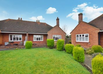 Halstead Road, Earls Colne, Colchester CO6. 2 bed semi-detached bungalow