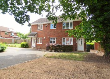 Thumbnail 2 bedroom maisonette to rent in Coracle Close, Warsash, Southampton