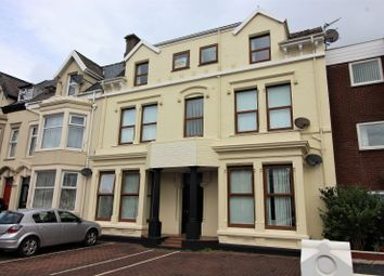Thumbnail 2 bed flat to rent in Dean Street, Blackpool