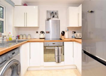 Thumbnail 2 bed flat for sale in Vicarage Court, Chapel Hill, Halstead