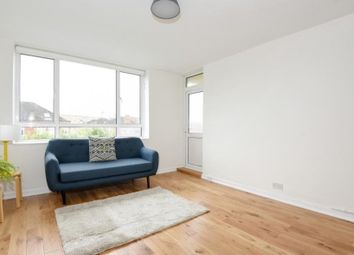 Thumbnail 1 bed flat to rent in Townshend Estate, London