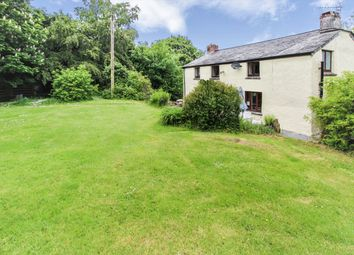Thumbnail 3 bed cottage for sale in Jacobstow, Bude