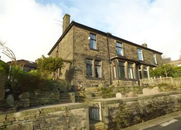 Thumbnail 3 bed semi-detached house for sale in Goodshaw Lane, Rawtenstall, Rossendale