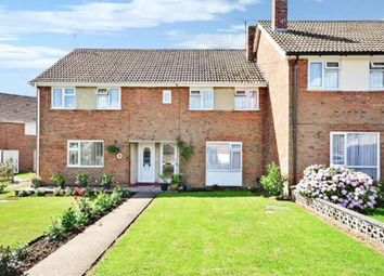 Thumbnail 3 bed terraced house to rent in Little Knoll, Ashford