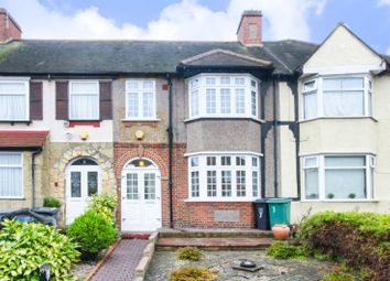 Thumbnail 4 bed property to rent in Bamford Road, Bromley
