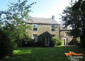 Thumbnail 4 bed detached house for sale in Shield Hill, Haltwhistle, Northumberland NE49, Haltwhistle,