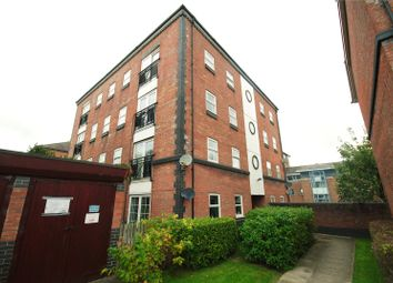 Thumbnail 2 bed flat for sale in Llansannor Drive, Cardiff Bay, Cardiff
