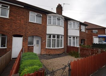 Thumbnail 3 bed terraced house for sale in Cardinals Walk, Scraptoft, Leicester