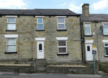 Thumbnail 1 bedroom flat to rent in Chorley Street, Bolton