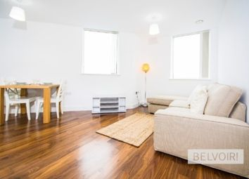 Thumbnail 2 bed flat to rent in Hagley Road One, 1 Hagley Road, Birmingham