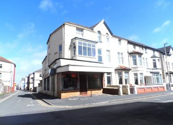 Thumbnail Retail premises for sale in Crystal Road, Blackpool
