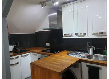 1 bed flat for sale in Union Street, Aberdeen AB11