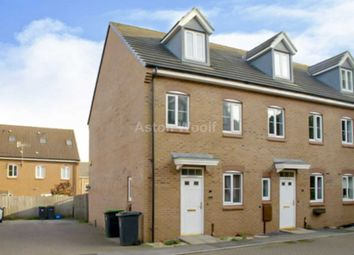 3 bed semi-detached house to rent in Rose Flower Grove, Hucknall, Nottingham NG15